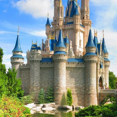Magic Kingdom – 20 Fun Facts!