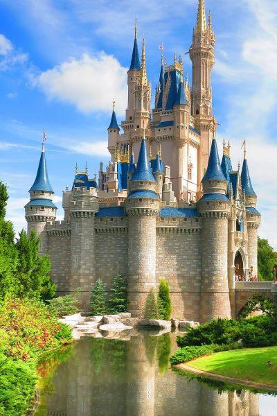 Magic Kingdom - 20 Fun Facts