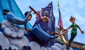 Disney The Ultimate Guide Magic kingdom bucket list