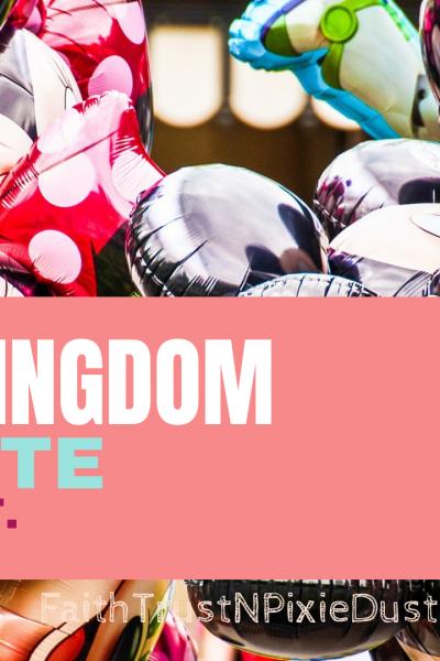 Magic Kingdom - The Ultimate Bucket List