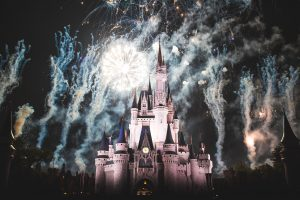 Magic Kingdom- The Ultimate Bucket List