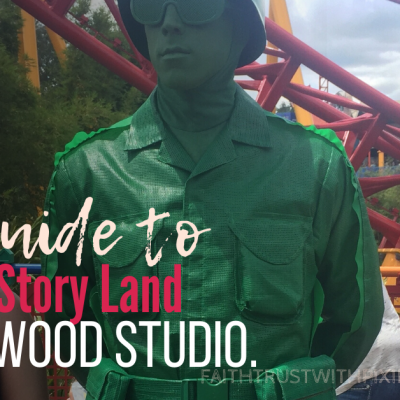 A Guide to Toy Story Land – HollyWood Studio – WDW.