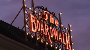 Disney WDW Boardwalk