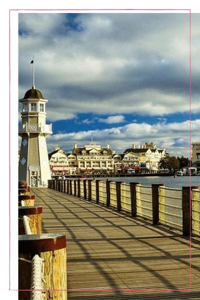 The Boardwalk Disney's Best Hidden Gem