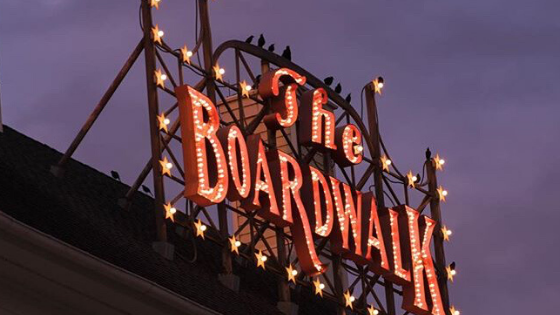 A Quick Guide To Disney's Boardwalk