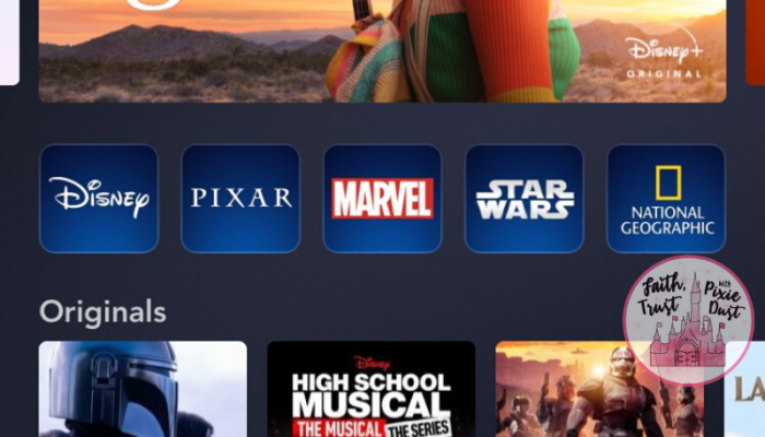 Disney+ What you need to know for movies & entertainment