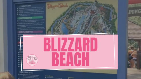 Disneys Blizzard Beach