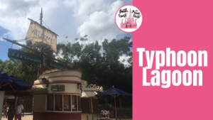 A Disney Water Park - Typhoon Lagoon - Your Guide.