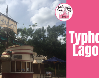Typhoon Lagoon – Your Guide to a Disney's Water Park.