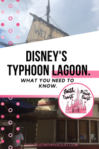 What you need to know Typhoon Lagoon