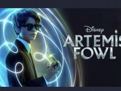 Disney Plus Artemis Fowl – New Movie Release.