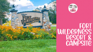 Fort Wilderness Resort and Campsite
