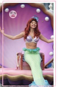 Ariel - Little Mermaid Quotes