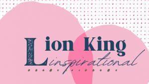 Disney Lion King Inspirational quotes